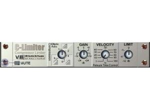 VB-Audio Software C-Limiter