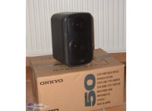 Onkyo MODEL D-50 80W