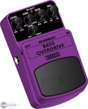 Behringer Bass Overdrive BOD100