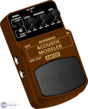 Behringer Acoustic Modeler AM100