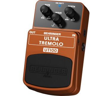 Behringer Ultra Tremolo UT100