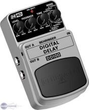 Behringer Digital Delay DD100