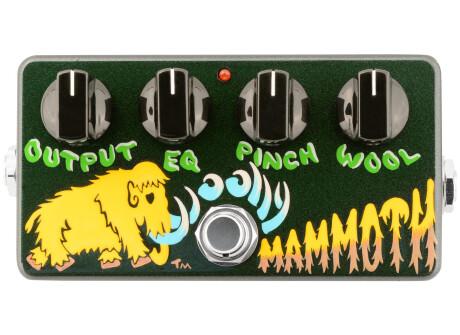 Zvex Woolly Mammoth