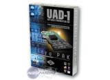 Problème de mise en veille avec une UAD 1 avec les G5