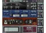 M-Audio Key Rig