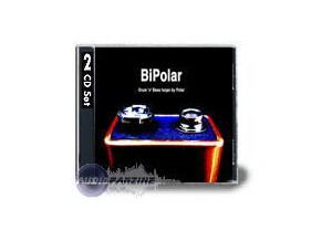 Big Fish Audio Bipolar drum n bass