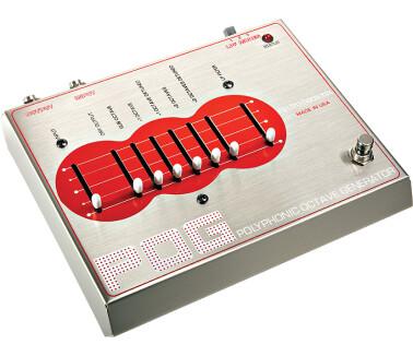 Electro-Harmonix POG