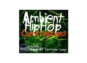 MPC Sounds Ambient Hip Hop Constructions