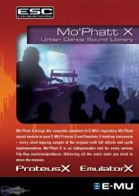 E-MU Mo'Phatt X