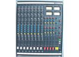 Vends Soundcraft 200 BVE