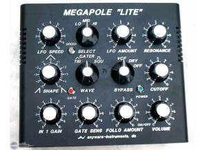 Anyware Instruments Megapole Lite