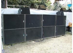 Meyer Sound Sub 650