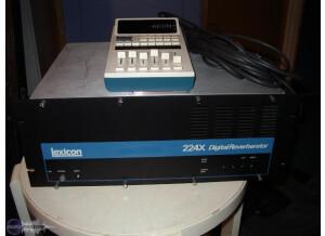 Lexicon 224XL