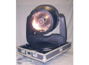 Space Cannon ireos pro 7 kW