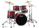 Pearl Export EX Fusion 20 + extras