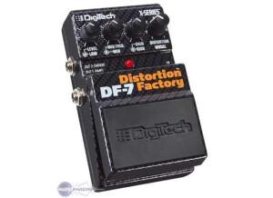 DigiTech DF7 Distortion Factory