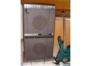Novanex PG120