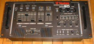 Vestax PMC-20SL