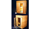 Tip-Top Wood Silence Box