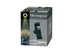 Contest Moving Star