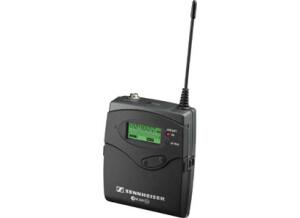 Sennheiser SK 300 émetteur HF de poche