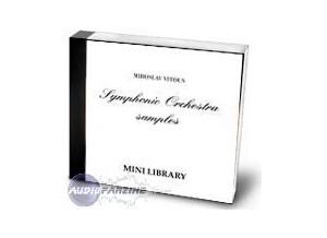 Miroslav Vitous Mini Library