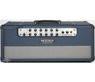 Mesa Boogie Lone Star Classic Head