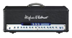 Hughes & Kettner zenTera Head