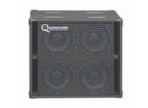 Hughes & Kettner QS 410 Pro