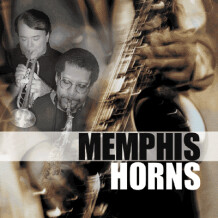 Ilio Samples Cd The Memphis Horns