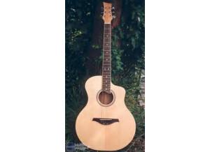 Landry Guitars Mélodie