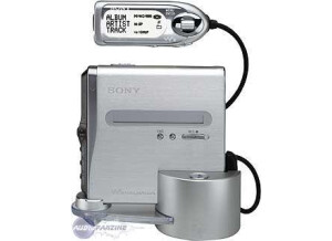 Sony MZ-NH1