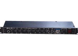 Harrison Information Technology LTD SP2