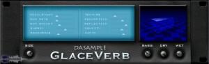 Dasample GlaceVerb [Freeware]