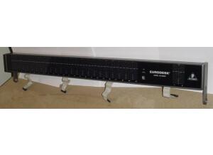 Behringer MX8000 Bargraph