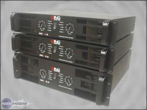 AG Audio Pro HCA 6.0