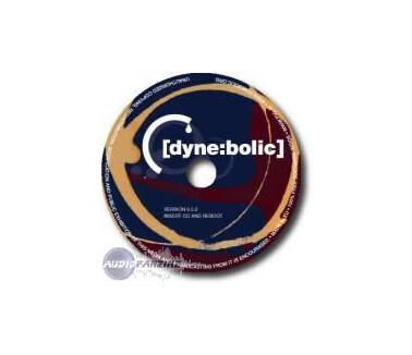 Linux Dynebolic