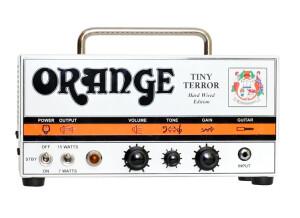 Orange TinyTerror Hard Wired Edition