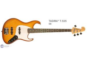 Tagima T-525