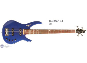 Tagima B-4
