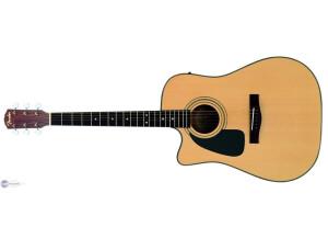 Fender DG-10CE LH
