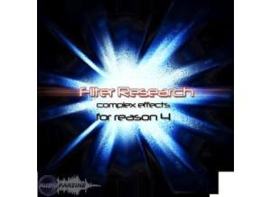 Nucleus Soundlab Filter Research