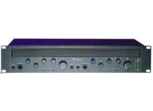 TL Audio PA-1 Dual Pentode Valve Pre-Amp