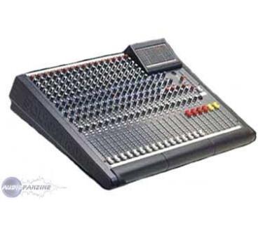 SoundTracs Solo