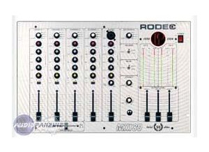 Rodec MX180 MK3 Limited White