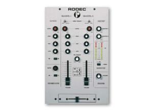 Rodec MixBox MKII Silver Grey