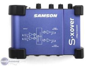 Samson Technologies S-xover