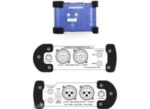 Samson Technologies S-combine