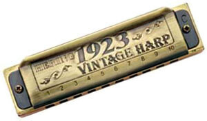 Hering Vintage Blues 40 Style 1923