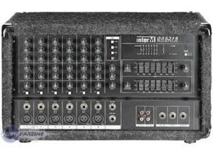 Inter-M Ca-6215